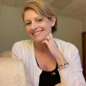 Angie Simonton, LCSW